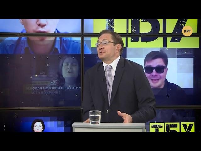 Преданный Украине человек НБУ не возглавит – Анатолий Пешко – ТОП БЛОГЕРЫ УКРАИН