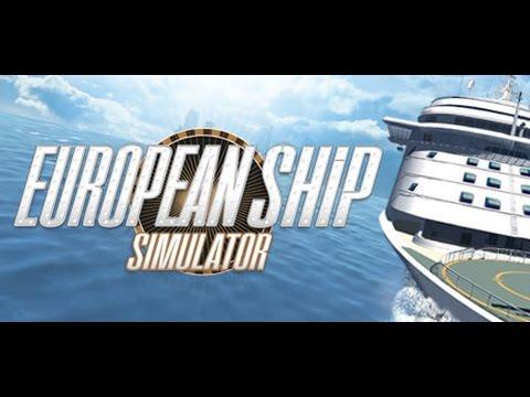 How to install European Ship Simulator for Free