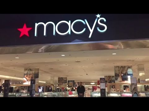 Macy's Closes Hudson Valley Store in Ulster