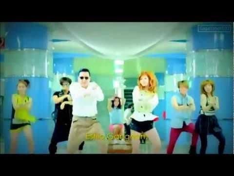 PSY - опа гамноста на русском новая песня - послушать онлайн mp3 в отличном качестве