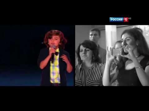 Смотреть клип Миша Григорян - Фанк с окраин онлайн бесплатно в качестве