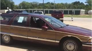 1992 Buick Roadmaster Wagon Used Cars Augusta KS