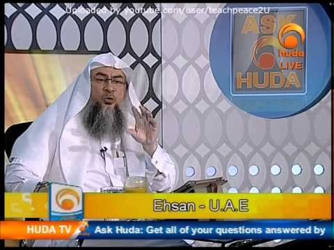 Ask Huda (Live In Jeddah), 01-Feb-2013 by Sh Assim Alhakeem