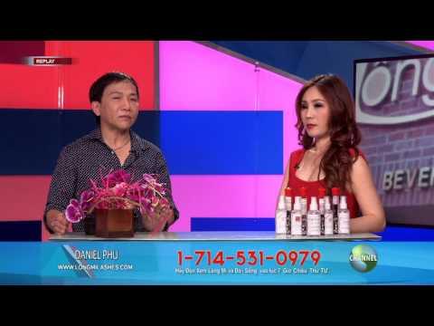 Longmi va Doi Song Talkshow - Episode 7  - Lôngmi™ Lashes®