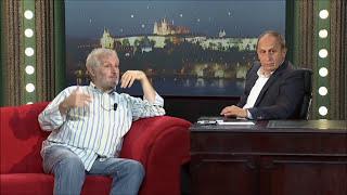 2. Miroslav Krejčíř - Show Jana Krause 13. 6. 2014