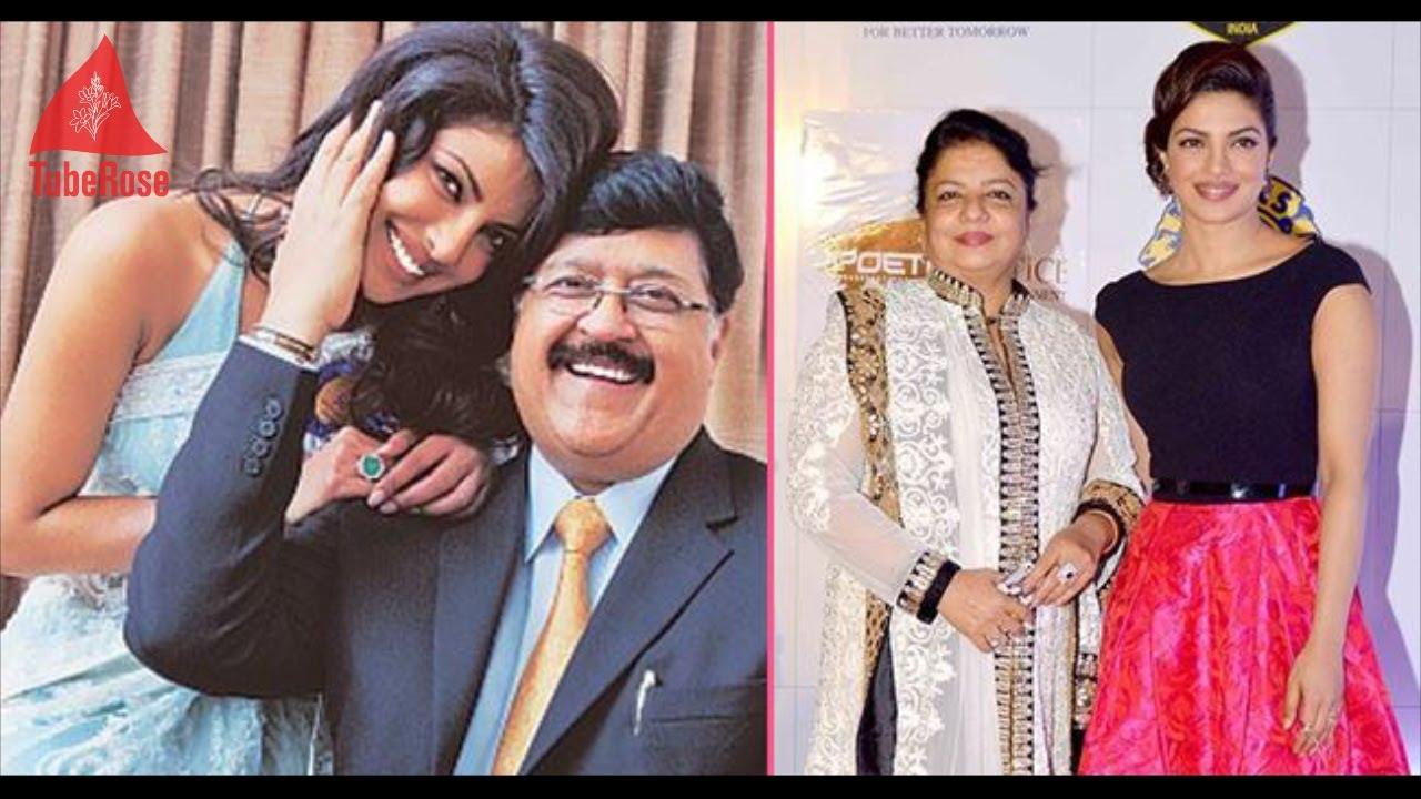 Priyanka Chopra exclusive family pics,  Chopra and Nick Jonas photos, Priyanka and Nick Jonas