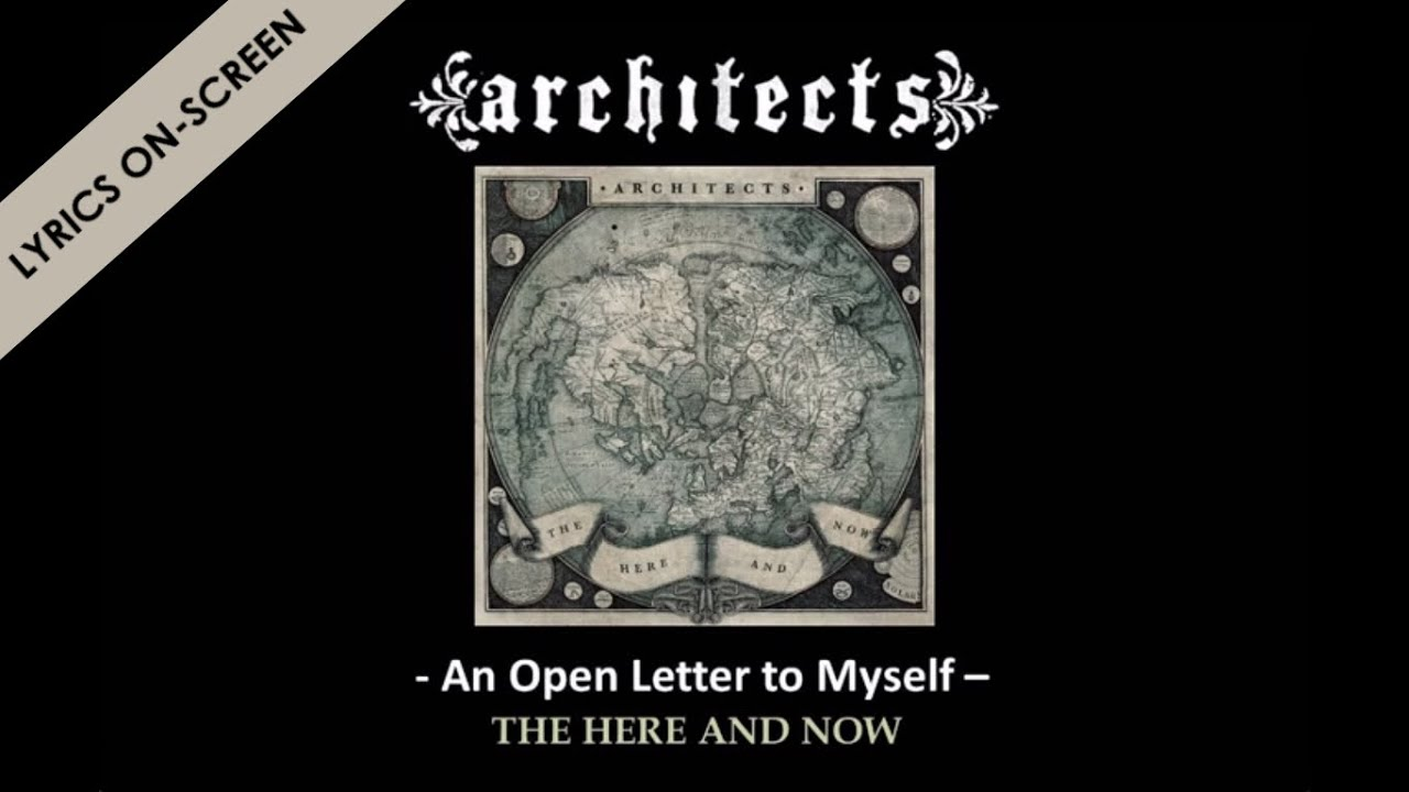 an open letter to myself architects adobe
