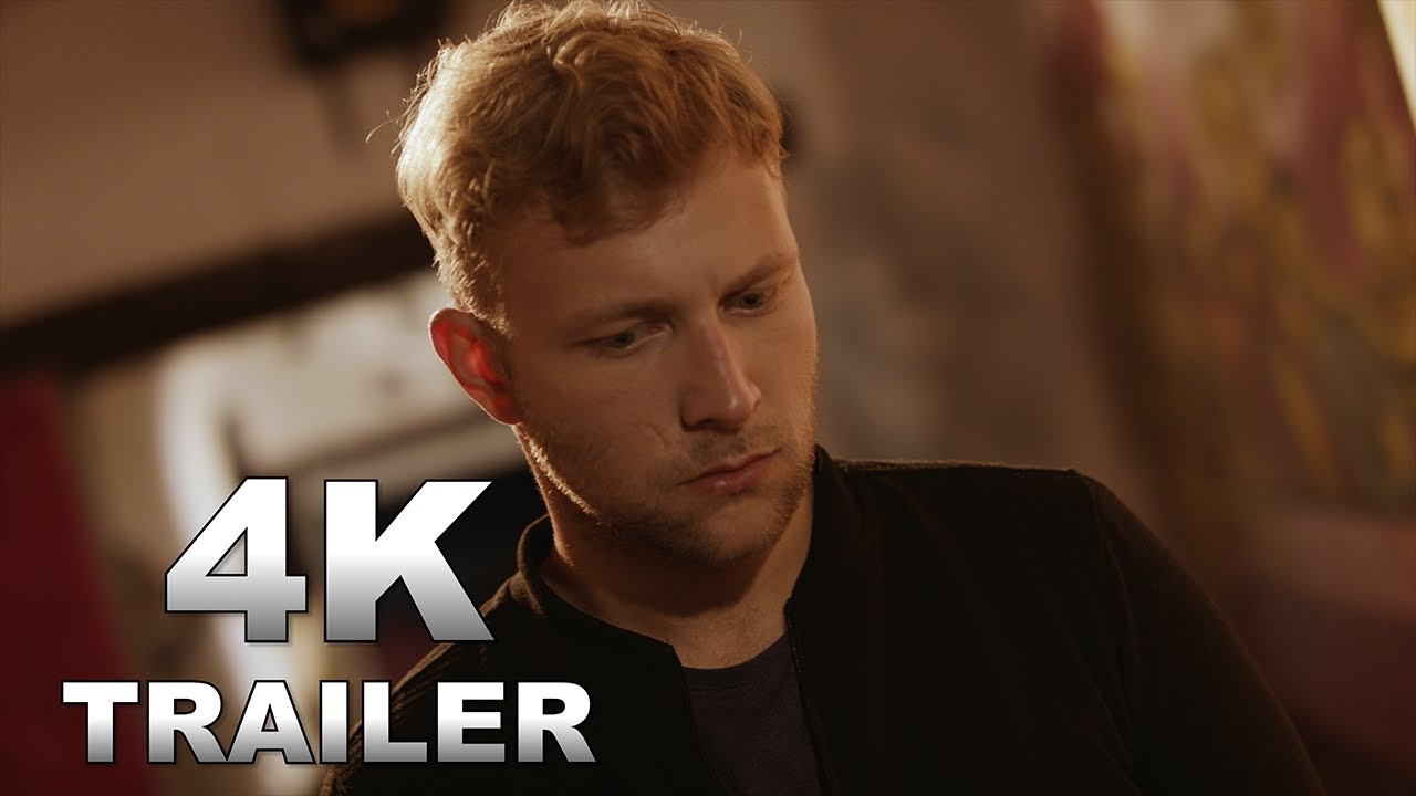Bitter Terminus Episode 1 Official Trailer 4K (2021) Ultra HD