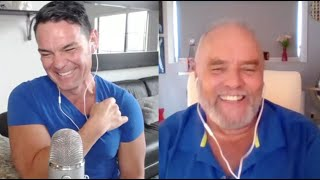 James Miller | Lifeology® -  Finding your Truth: Guest - Ray Boltz