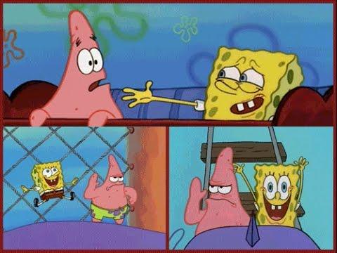 Spongebob Sqaurepants Season 1 Episode 32 Valentineu0027s Day Review