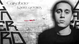 Querer querenos - Canserbero / Karaoke