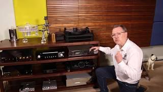 iNTRODUCING Burmester German Luxury Audio - Brooks Berdan Ltd
