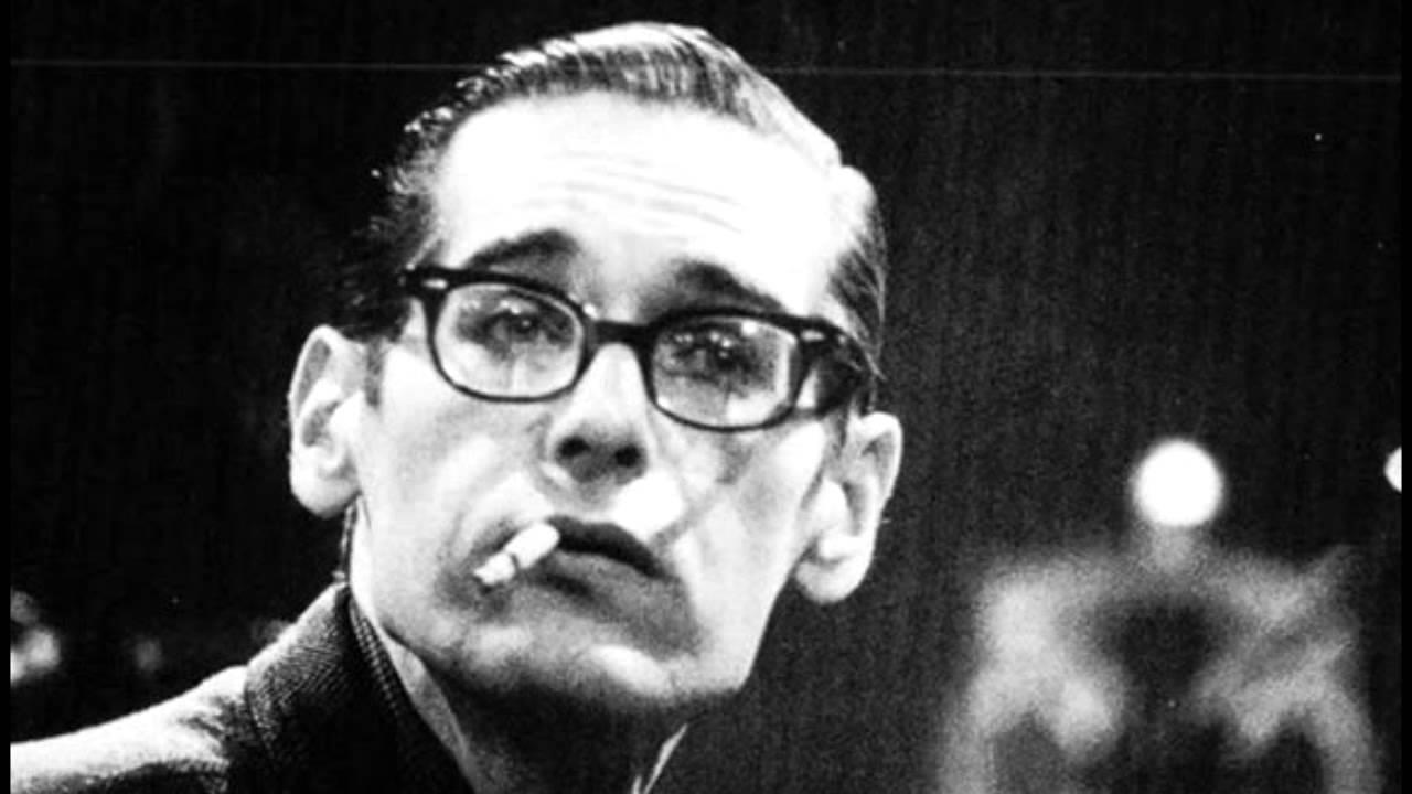 BILL EVANS TRIO AMSTERDAM 1968