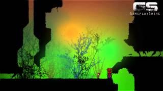 Knytt Underground | Gameplay HD 30Min