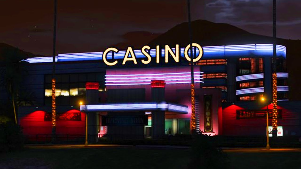 casino grand theft auto 5 online