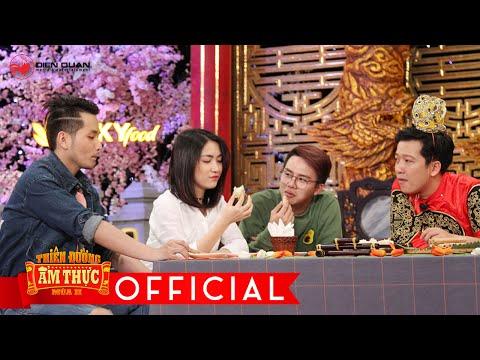 Thiên đường ẩm thực 2 | tập 6 full hd: Hoà Minzy chặt chém Ông Hoàng và cái kết bất ngờ.
