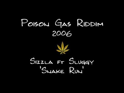 Poison Gas Riddim 2006