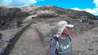 Peru Full Hd Video/ Conocer Peru / Turismo / Ruinas De Tipon - 2015