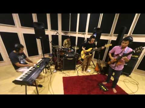 Inside Band - Takkan Ada Cinta Yang Lain (Eva Celia cover)
