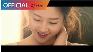 홍대광 (Hong Dae Kwang) - 고마워 내사랑 (Thank You My Love) MV