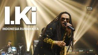 IKi Indonesia Kita - INDONESIA RUMAH KITA (Official Music Video)