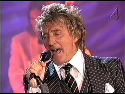 Rod Stewart -The Way You Look Tonight (Live Bingolotto 2002) mp3
