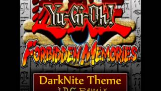 Yu-Gi-Oh! Forbidden Memories - DarkNite Theme (I.D.C Remix)