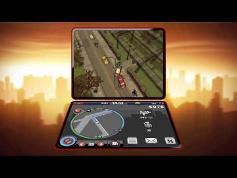 Grand Theft Auto: Chinatown Wars - Feature Clip #3 - Dealing & Delivering (High Quality)