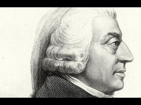 Why Is The Wealth of Nations So Important? Adam Smith and Classical Economics (2010)