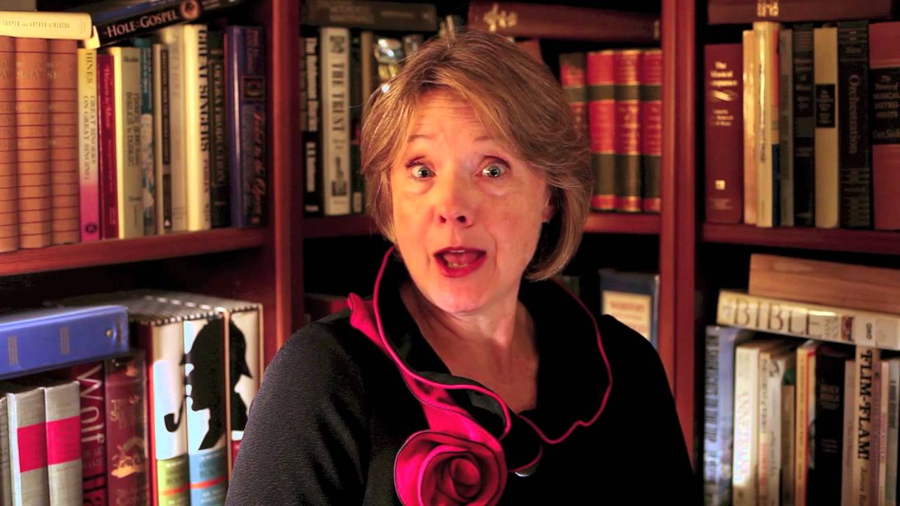 ellen mclain want you gone