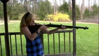 Flintlock Muzzleloaders and yay for guns