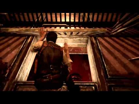 The Evil Within: Akumu No Upgrades No Keys Speedrun (4:22:02)