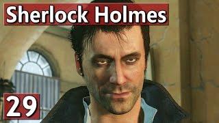 PROFI SCHLOSSKNACKER ► Sherlock Holmes The Devils Daughter #29