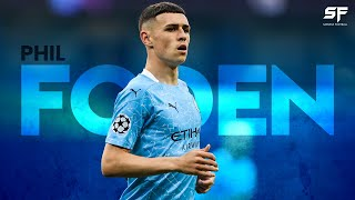 PHIL FODEN 2020 ● Manchester City ● Dribbling, Skills, Goals & Passing HD🔥⚽🏴󠁧󠁢󠁥󠁮󠁧󠁿