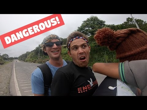 THE MOST DANGEROUS THING YOU CAN DO IN THE PHILIPPINES...