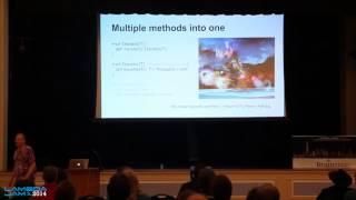 Lambda Jam 2014 - Eric Meijer - The Lost Art of Denotational Semantics