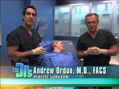Earlobe Reduction Surgery Medical Course