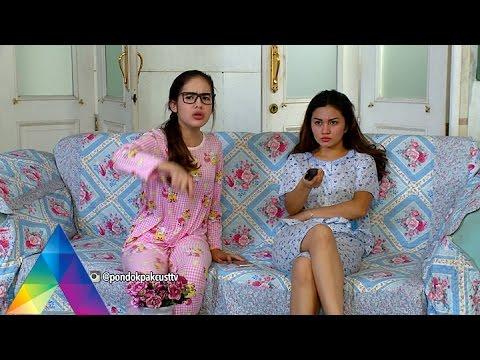 PONDOK PAK CUS 8 JANUARI 2016 - Agung Hercules Nyolong Di Rumah Pak Cus Part 1/3