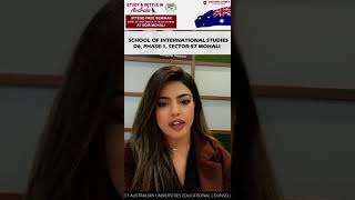 ADMISSION OPEN in Top Australian University | Study Abroad | Education Seminar