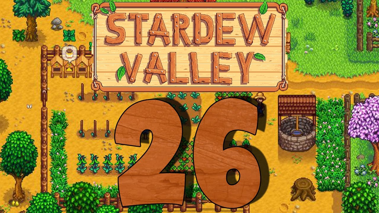 Lets play stardew valley part 26 raumgestaltung youtube for Raumgestaltung youtube
