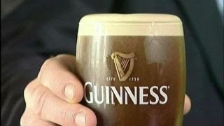 Guinness opening a brewery in U.S. thumbnail