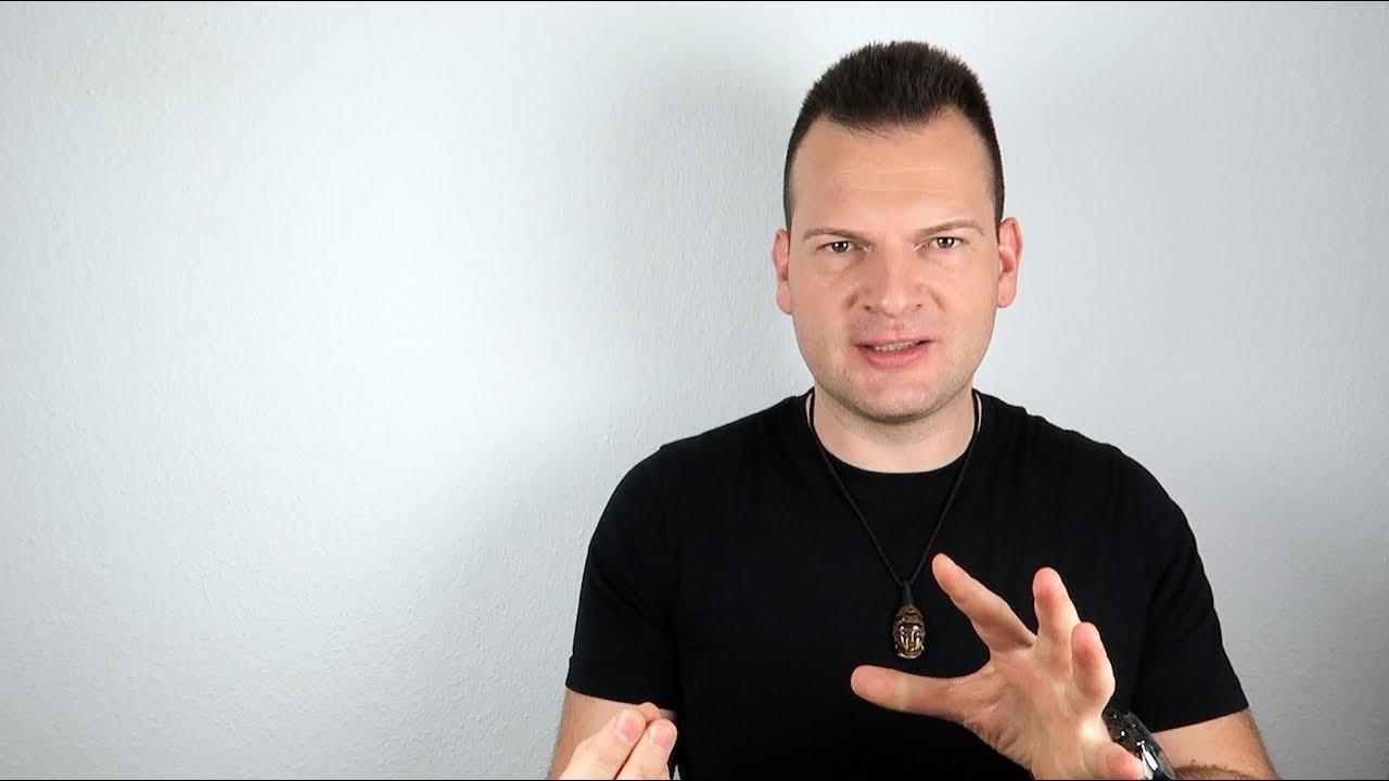 Sergej linz aus affäre beziehung