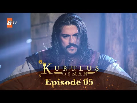 Kurulus Osman (Season1) Episode 05