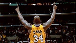【NBA】歴代センターTOP10