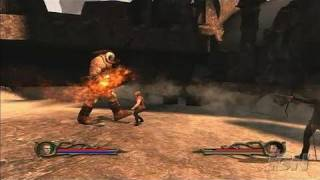 Eragon Xbox 360 Video - Run Away