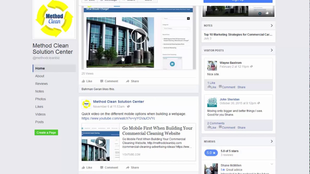 best way to upload videos to facebook business page best way to upload videos to facebook business page