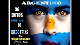 Baixar ROCK NACIONAL ARGENTINO 80's..90's - PARTE - 01