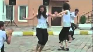 shakira se bhi zyada hily tera lak ni wid turkish dance