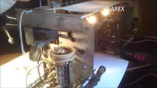 Unitra Atena Stereo DST 305 GF25 U (87-110) OPIS Thumbnail