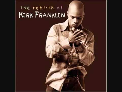 Kirk Franklin - Our God Is An Awesome God